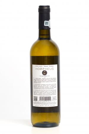 Sauvignon blanc Morpheus, 750ml1