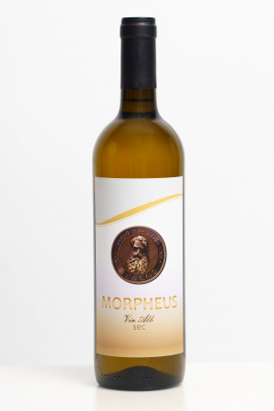 Vin alb Morpheus 750ml0