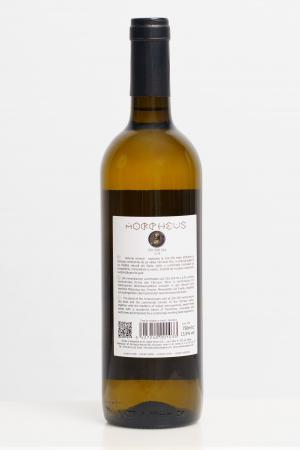 Vin alb Morpheus 750ml1