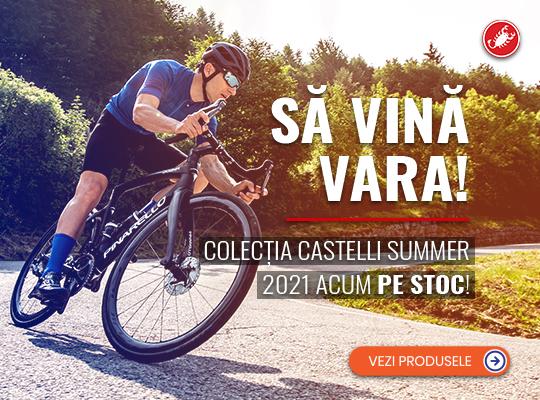 Castelli Summer 2021 mobile