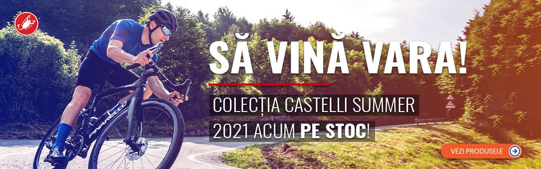 Castelli Summer 2021