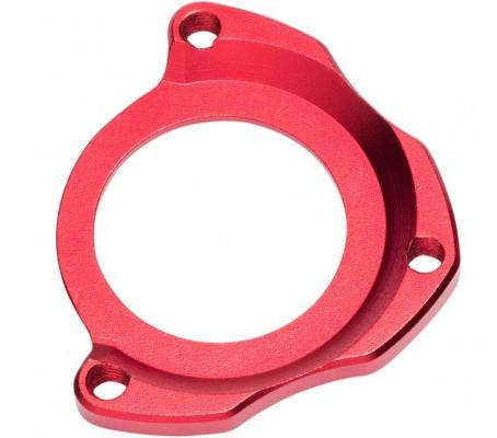 Adaptor Reverse ISCG pentru montare pe monobloc rosu [0]