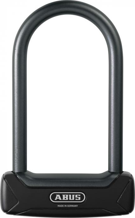 Antifurt Abus 640/135 HB150 Granit Plus negru [0]