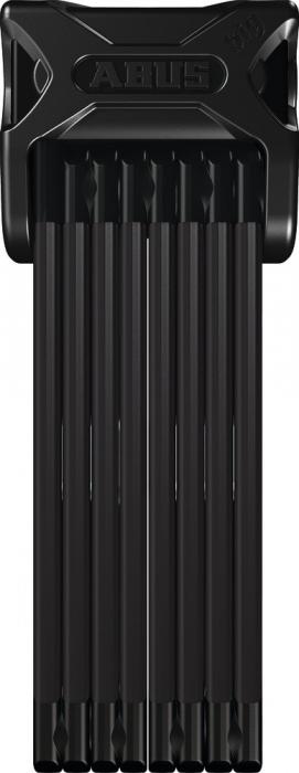 Antifurt Abus Bordo Big 6000/120 SH negru [0]