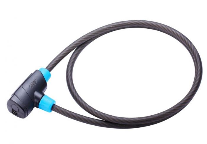 Antifurt cu cheie BBB Powersafe BBL-32, 12X1000mm [0]