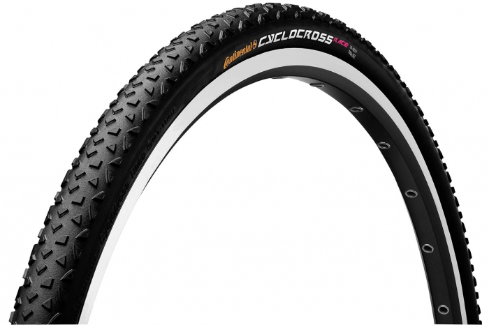 Anvelopa Continental Cyclocross Race SL 35-622 (700x35C) [0]