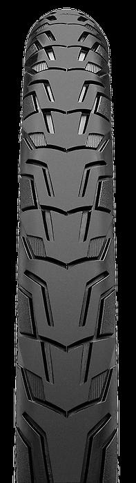 Anvelopa rigida Continental Ride City Reflex EXTRa PunctureBelt 47-622 (28*1.75) negru [1]