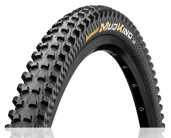 Anvelopa pliabia Continental Mud King Protection, 29x1.8 (47-622) [1]