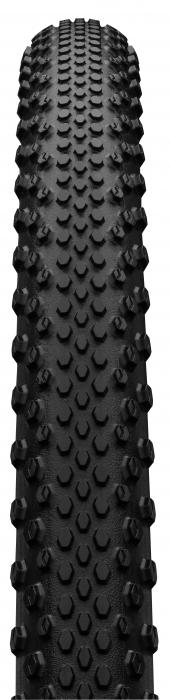 Anvelopa pliabila Terra Trail Protection 40-584 negru [1]
