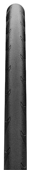 Anvelopa rigida Continental UltraSport2 Negru 25-622 [1]