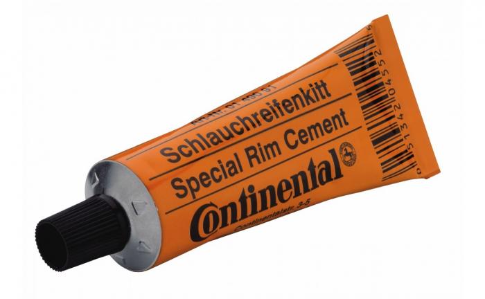 Baiolina Continental Rim Cement Aluminium, 25 grame [0]