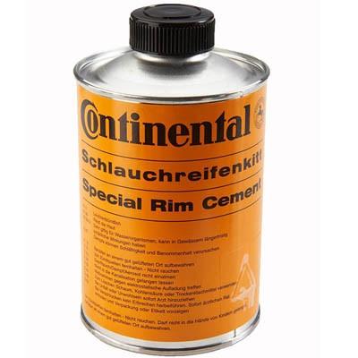 Baiolina Continental Rim Cement Aluminium, 350 grame [0]