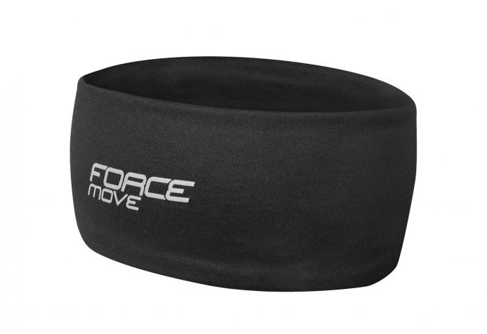 Bandana Force Move sport neagra S-M [0]