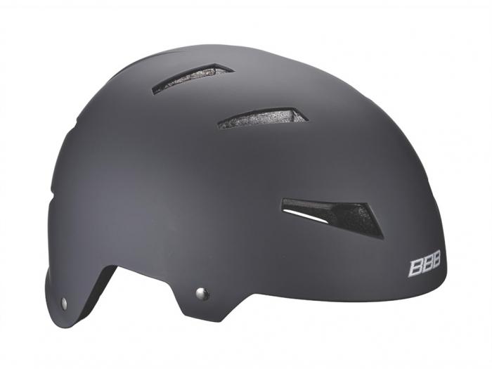 Casca BBB BHE-52 TableTop negru L [1]