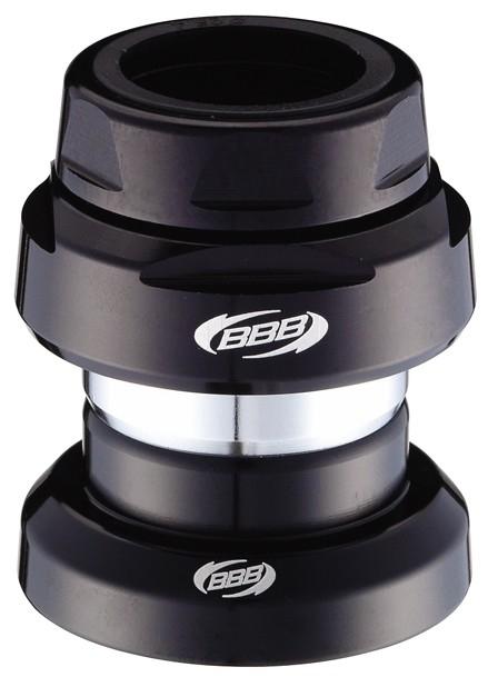 Cuvete BBB TreadAround BHP-16 1 1/8 pe filet neagra [0]
