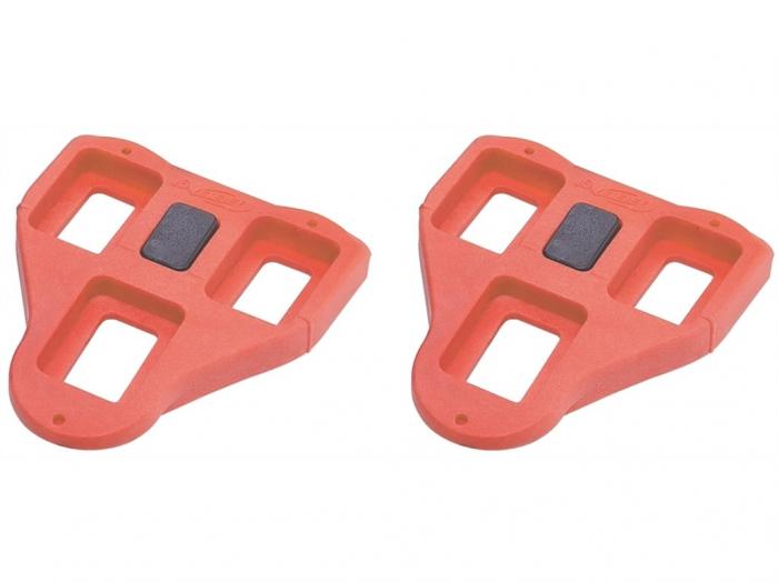 Placute pedale BBB BPD-02A RoadClip compatibile cu Look 9 grade [0]