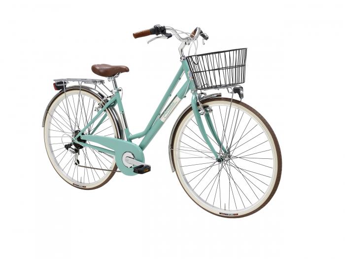 Bicicleta Adriatica Panarea Lady 28 Aquamarine 450mm [1]