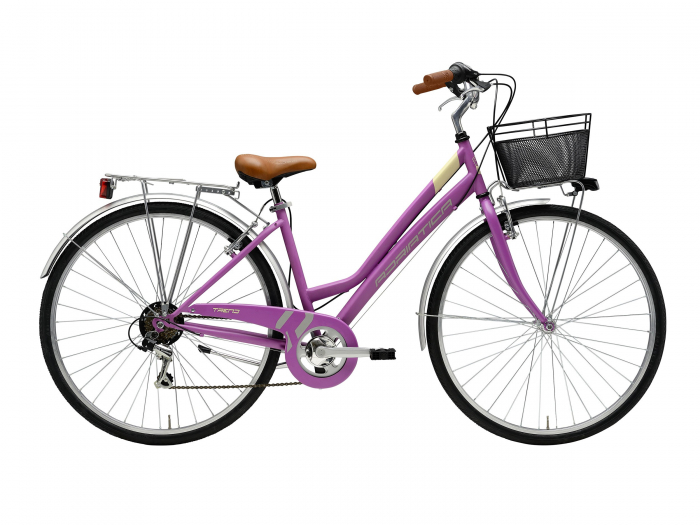 "Bicicleta Adriatica Trend Lady 28"" Mov 450mm [0]"