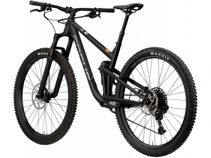 Bicicleta Focus Jam 6.7 Nine 29'' Magic Black 2021 - 47(L) [1]