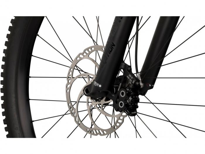 Bicicleta Focus Jam 6.7 Nine 29'' Magic Black 2021 - 47(L) [5]
