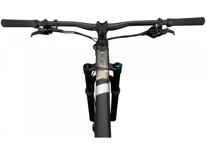 Bicicleta Focus Jam 6.7 Nine 29'' Magic Black 2021 - 47(L) [3]