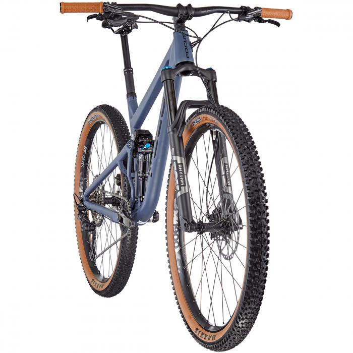 Bicicleta Focus Jam 6.8 Nine 29'' Stone Blue 2021 - 51(XL) [1]