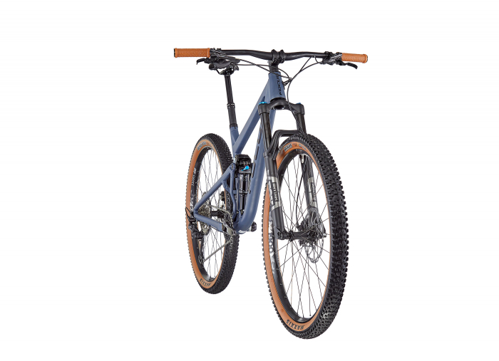 Bicicleta Focus Jam 6.8 Seven 27.5'' Stone Blue 2021 [2]