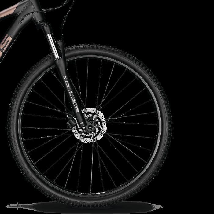 Bicicleta Focus Whistler 3.5 27.5 Diamond Black 2021 - 36(XS) [1]