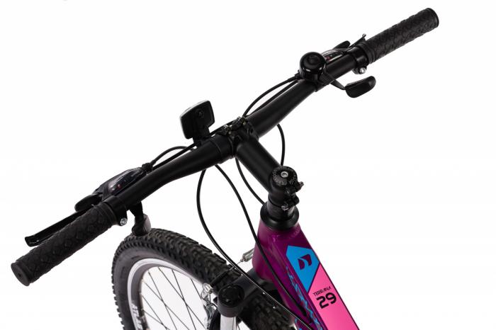 Bicicleta MTB DHS Terrana 29 [2]