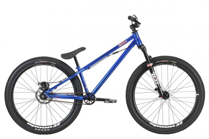 Bicicleta MTB Haro Steel Reserve 1.3 T/T 22.3 2018 [0]