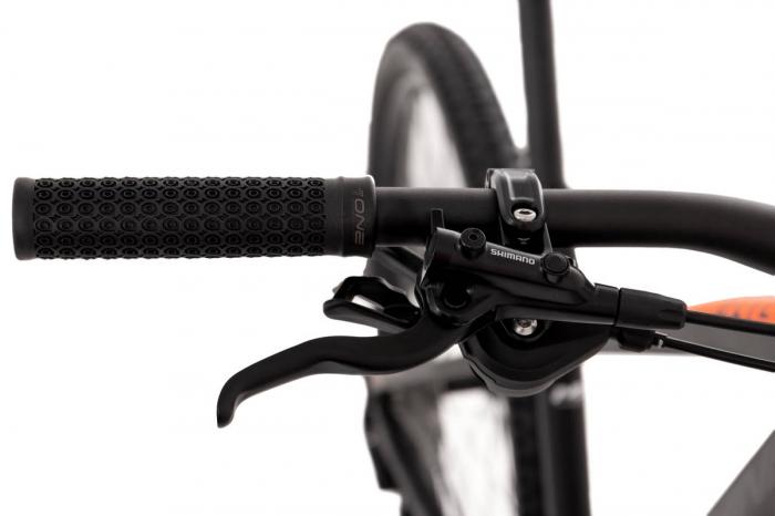Bicicleta Rock Machine Blizz CRB 20-29 29'' Negru/Portocaliu [2]