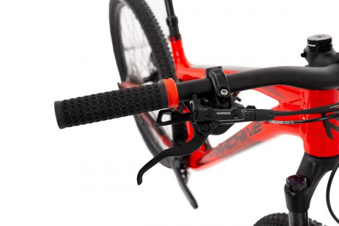 Bicicleta Rock Machine Blizzard XCM 30-29 29'' Rosu/Negru L-19'' [3]