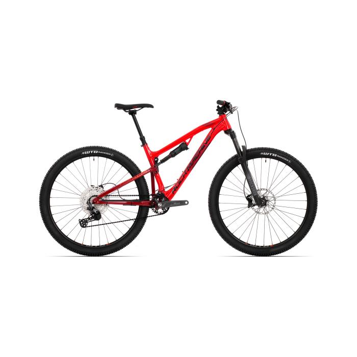 Bicicleta Rock Machine Blizzard XCM 30-29 29'' Rosu/Negru L-19'' [0]