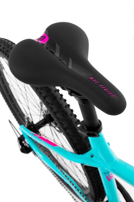 Bicicleta Rock Machine Catherine 10-29 29'' Cyan/Roz L-19'' [2]