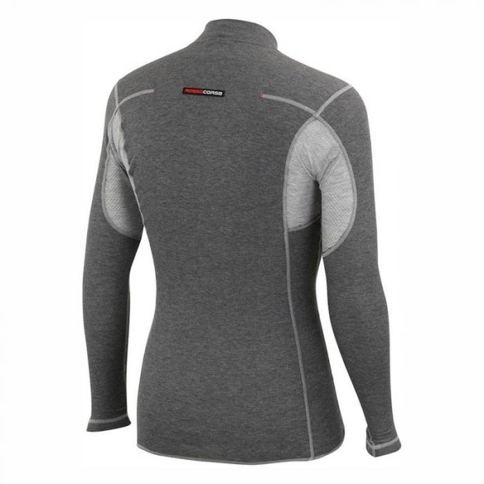 Bluza de corp cu maneca lunga Castelli Flanders Warm LS [1]