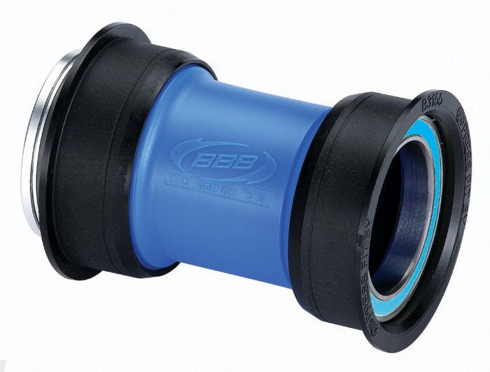 Butuc pedalier BBB BottomPress MTB C46/68-73 mm [0]