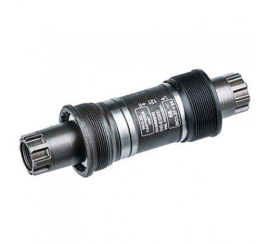 Butuc Pedalier Shimano BB-ES300-E, E-Type, BSA, Octalink, 68-121.5mm [0]