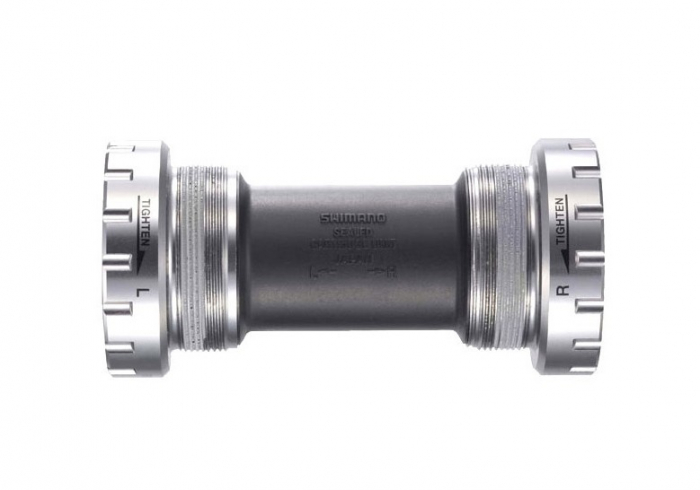 Butuc pedalier Shimano SM-BB52, Hollowtech II, Filet Englezesc (BSA) [0]
