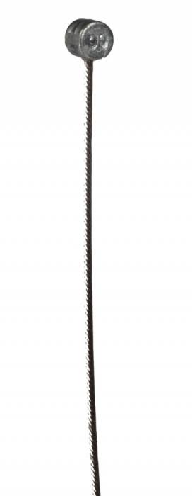 Cablu frana BBB MTB BCB-21M BrakeWire argintiu [0]