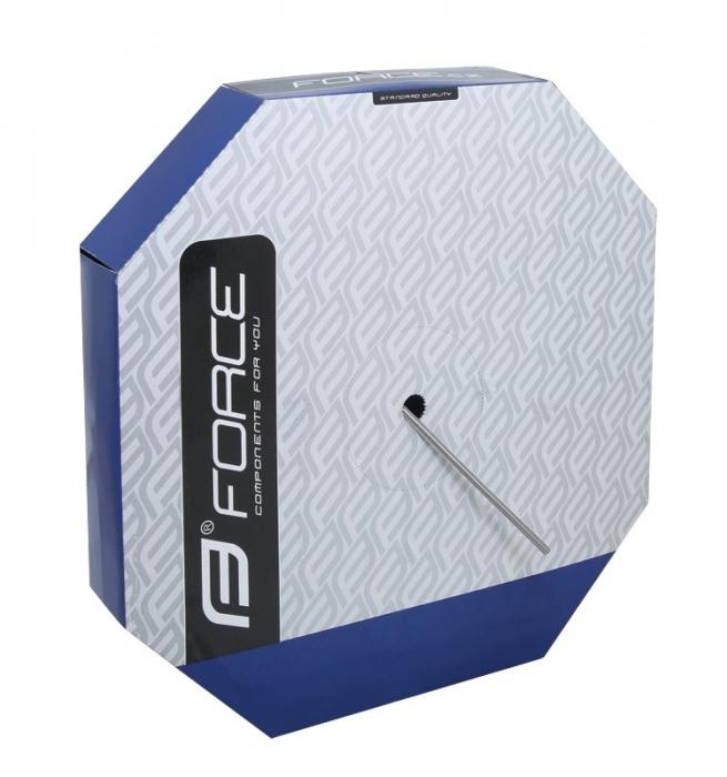 Dispenser camasa frana Force 5mm neagra (cutie 50m) [0]
