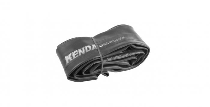 Camera bicicleta Kenda E-Ready 29 Plus, Valva Presta 48mm, 60/71-622, 29x2.4/2.8 [0]