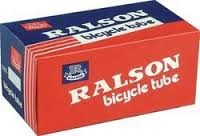 Camera bicicleta Ralson 20x1.75/2.125 AV [0]