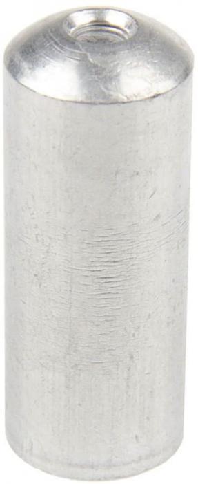 Capat camasa etans Shimano Sp40 6mm argintiu [0]