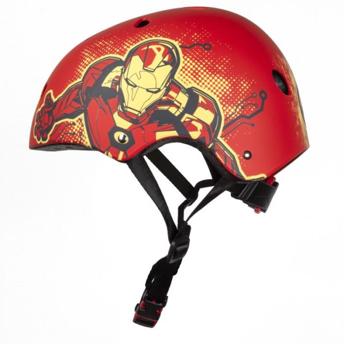 Casca copii Seven Iron Man (54-58 cm) [1]
