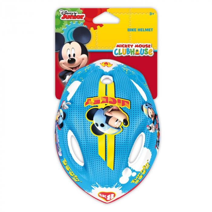 Casca copii Seven Mickey (52-56 cm) [4]