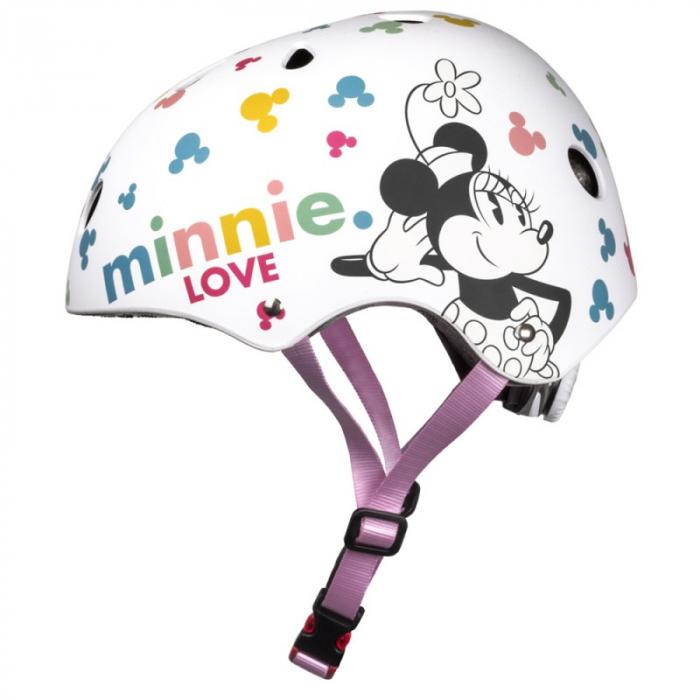 Casca copii Seven Minnie White (54-58 cm) [1]