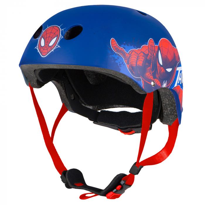 Casca copii Seven Spiderman (54-58 cm) [3]