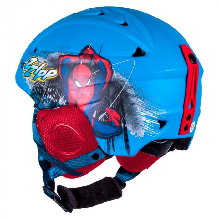 Casca ski copii Seven Spiderman M (55-58 cm) [3]