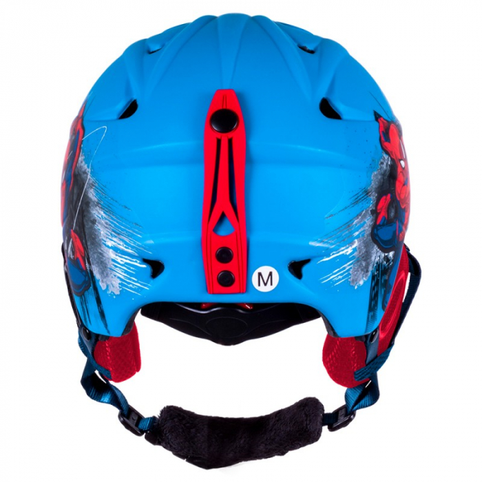 Casca ski copii Seven Spiderman M (55-58 cm) [2]