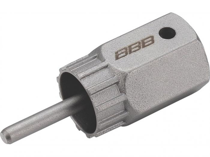 Cheie pentru pinioane caseta BBB Lockplug cu pin centrare BTL-107S [1]